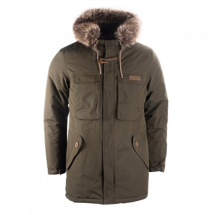 Зимняя куртка - парка Nash ZT Caribou Parka