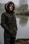 Зимняя куртка - парка Nash ZT Caribou Parka, фото 4