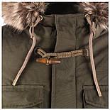 Зимняя куртка - парка Nash ZT Caribou Parka, фото 5