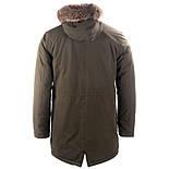 Зимняя куртка - парка Nash ZT Caribou Parka, фото 2
