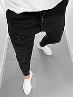 Мужские спортивные штаны черные Турция