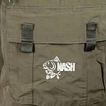 Штаны Nash COMBATS LONG XL, фото 2