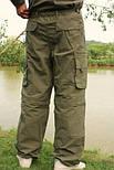Штаны Nash COMBATS LONG XL, фото 5