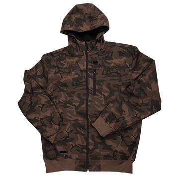 Куртка Fox Chunk Softshell Hoody Camo L