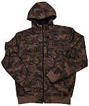 Куртка Fox Chunk Softshell Hoody Camo L, фото 3