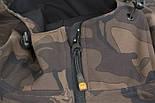 Куртка Fox Chunk Softshell Hoody Camo L, фото 4