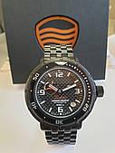 Чоловічі наручні годинники Схід 2435/236700