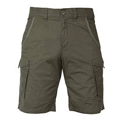 Шорты Fox Collection Green and Silver Combat Shorts