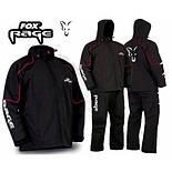 Костюм дождевой Rage Rain Suit Jacket & Trousers S, фото 3