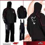 Костюм дождевой Rage Rain Suit Jacket & Trousers S, фото 8