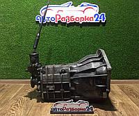 Коробка КПП механика 5 ступка 2.5 TDI для Iveco Daily E2 Ивеко Дейли Е2 1996-1999, 93809979