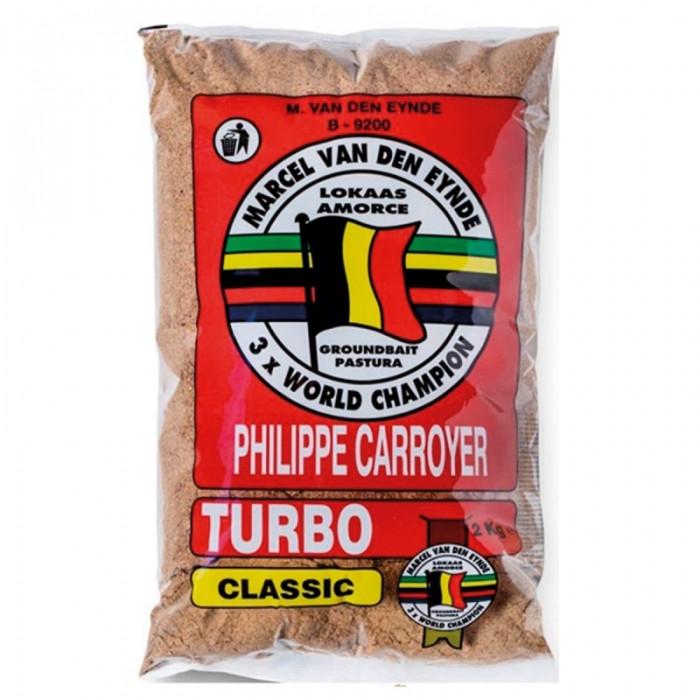 Прикормка VDE Philip Carroyer Turbo Classic, 2kg