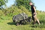Водонепроникний чохол для візка Trakker NXG Barrow Cover, фото 4