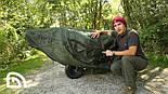 Водонепроникний чохол для візка Trakker NXG Barrow Cover, фото 6