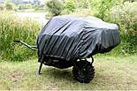 Водонепроникний чохол для візка Trakker NXG Barrow Cover, фото 7