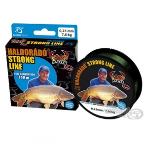 Леска рыболовная Haldorado Strong Line, 350 м