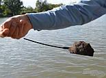 Плоская Фидерная кормушка Haldorado Method Flat River Feeder, фото 6