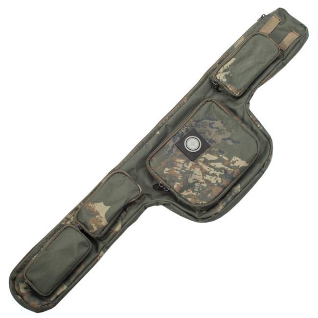 Чохол для сталкерного вудилища - сумка-пояс Nash Scope OPS 6ft Utility Skin