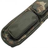 Чехол для сталкерного удилища - сумка-пояс Nash Scope OPS 6ft Utility Skin, фото 3