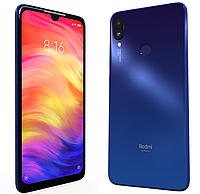 Смартфон Xiaomi Redmi Note 7 Pro 6/128GB Blue Global ROM