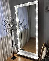"""Зеркало с подсветкой в полный  рост  """"Фози"""", фото 1"""