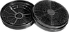Угольный фильтр KERNAU TYPE 24 комплект 2 шт