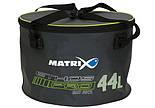 Ведро для прикормки Matrix Ethos Pro EVA groundbait bowl, фото 3