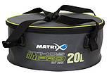 Ведро для прикормки Matrix Ethos Pro EVA groundbait bowl, фото 6