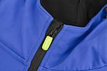 Ветровка Matrix Soft Shell Hoody, фото 9