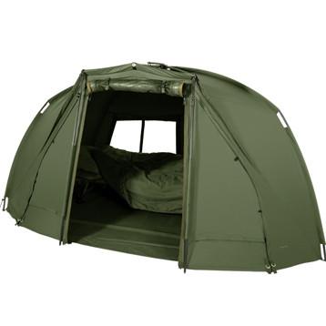 Палатка полутроместная Trakker - TEMPEST V2