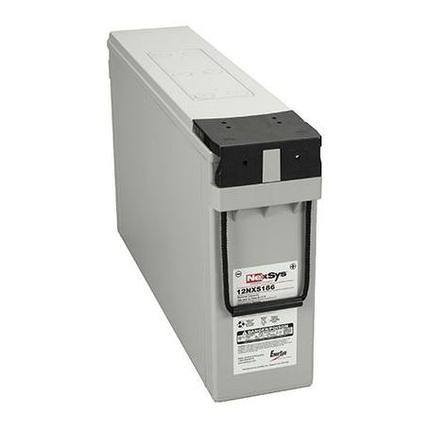 Быстро заряжаемый аккумулятор NexSys 12NXS186, 12В, 186Ач, фото 2