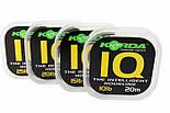 Поводковый материал Korda IQ ? The Intelligent Hooklink, 20м, фото 5