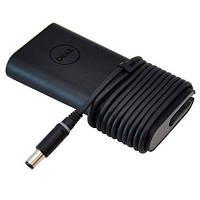 Блок питания к ноутбуку Dell 90W Oval 19.5V 4.62A разъем 7.4/5.0 (pin inside) (LA90PM130)