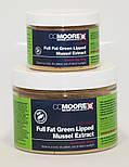 Порошковый экстракт ракушки CCMoore - FULL FAT GLM EXTRACT, 250G, фото 2