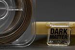 Поводковый материал в оболочке Korda Dark Matter Tungsten Coated Braid, 10м, фото 5