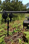 Набор свингеров Fox Black Label Stealth Bobbins Green Set x 3, 3 шт, фото 4