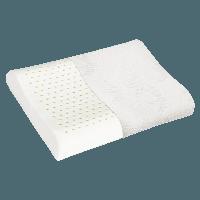 Детская ортопедическая подушка из натурального латекса ТОП-204