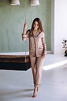 Домашний женский костюм MODENA P162-2, фото 1