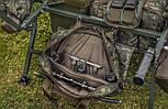 Сумка для буз-баров Shimano Trench Buzzer Bar Bag, 3 Rod, фото 6