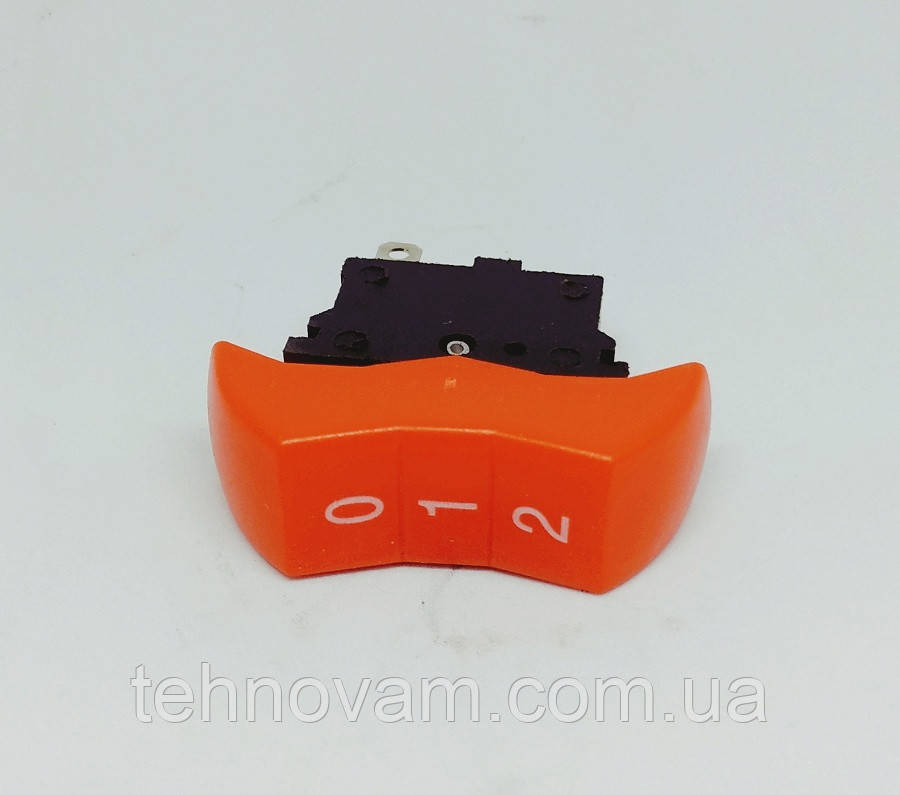 Кнопка строительного фена Eltos ФП-2000Е