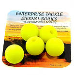 Искусственные поп-апы Enterprise Tackle Eternal Boilies, 8 шт, фото 2