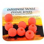 Искусственные поп-апы Enterprise Tackle Eternal Boilies, 8 шт, фото 8
