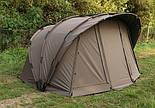 Палатка с внутренней капсулой Fox Retreat+ Ripstop 1-man inc inner dome, фото 3