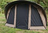 Палатка с внутренней капсулой Fox Retreat+ Ripstop 1-man inc inner dome, фото 6