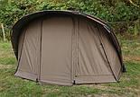 Палатка с внутренней капсулой Fox Retreat+ Ripstop 1-man inc inner dome, фото 7