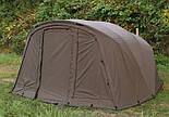 Палатка с внутренней капсулой Fox Retreat+ Ripstop 1-man inc inner dome, фото 8