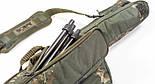 Чехол для удилищ Nash Scope Ops Double Rod Skin, фото 3