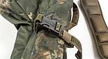 Чехол для удилищ Nash Scope Ops Double Rod Skin, фото 7
