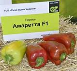 Семена перца Амаретта F1, 500 семян, фото 2