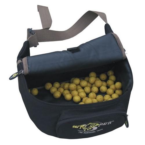 Сумка - пояс для бойлов Carp Spirit Baiting Bag